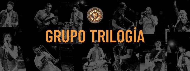 Grupo Trilogía