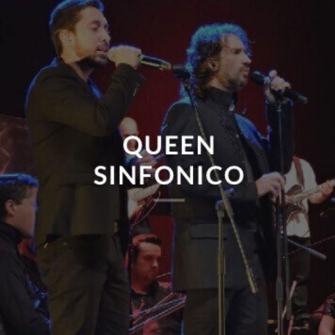 Queen Sinfonico, Trilogia y Filarmed