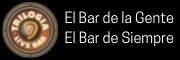 Trilogía Bar